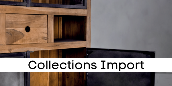 Collections Import Inditime